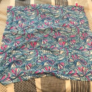 NWOT never used Lilly Pulitzer for Target scarf
